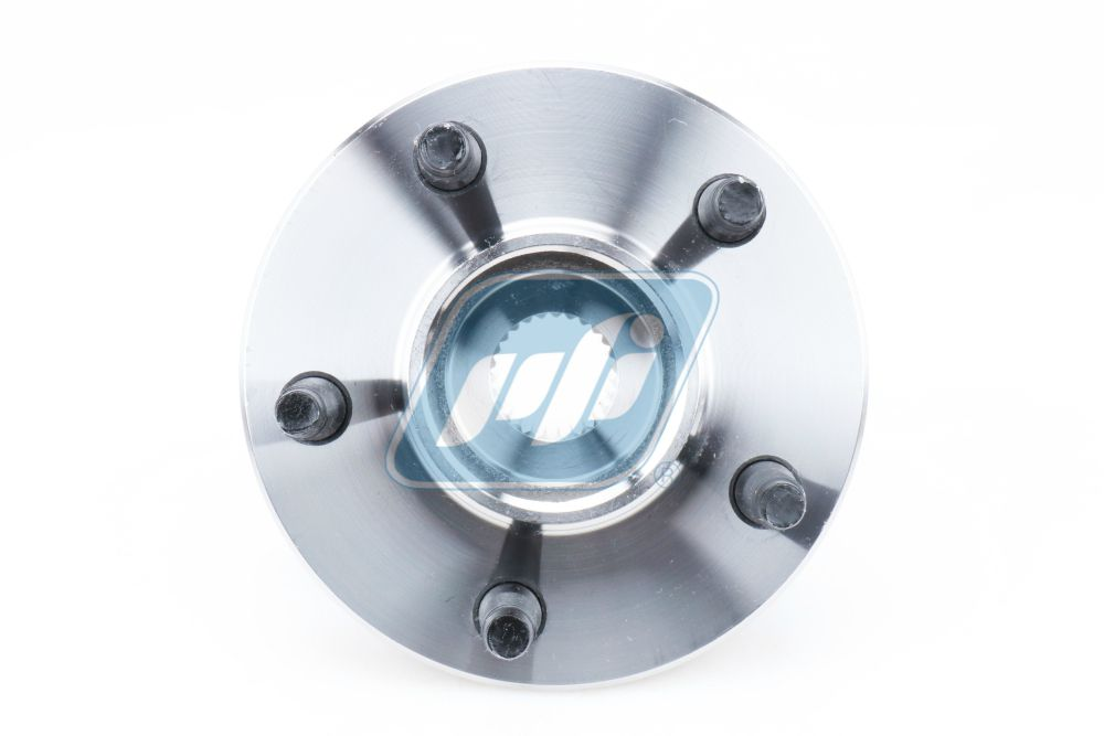 Cubo de Roda Dianteira FORD Ranger 2001-2012, 4x4
