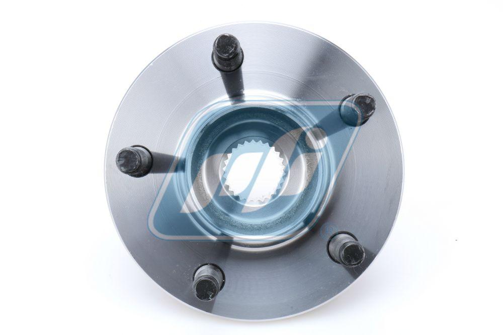 Cubo de Roda Dianteira FORD Taurus 1997 até 2007