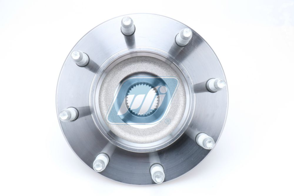 Cubo de Roda Dianteira GMC Yukon XL2500, 1999 até 2007, 8 furos