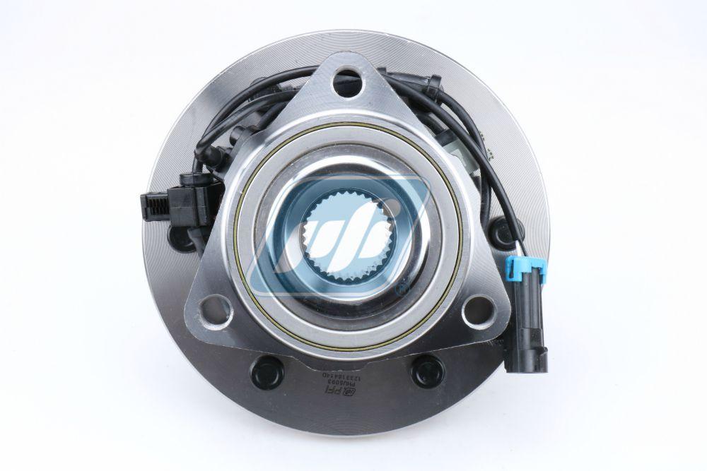 Cubo de Roda Dianteira HUMMER H3 2006 até 2008