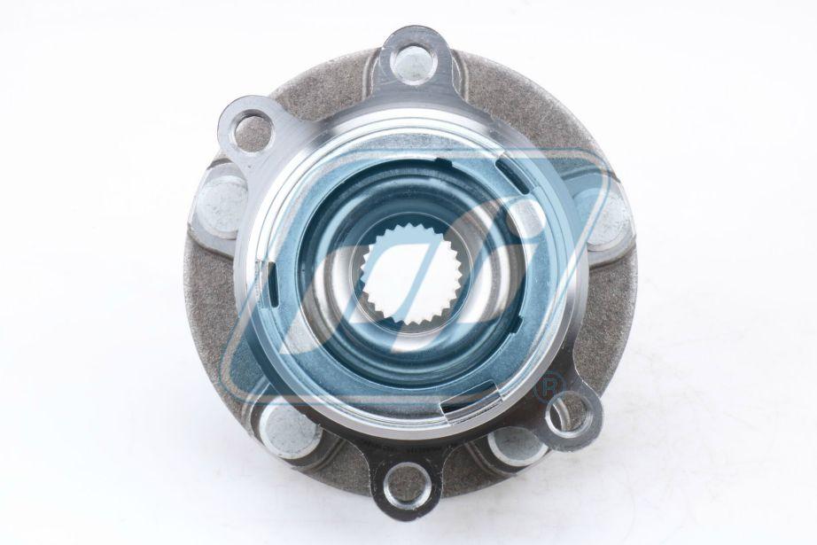 Cubo de Roda Dianteira INFINITIQX50 2014 até 2015