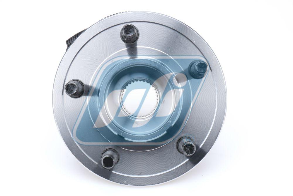 Cubo de Roda Dianteira JEEP Cherokee Sport 2008 até 2012, com ABS