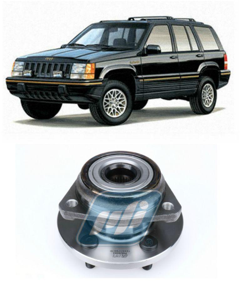 Cubo de Roda Dianteira JEEP Grand Cherokee 1993-1998