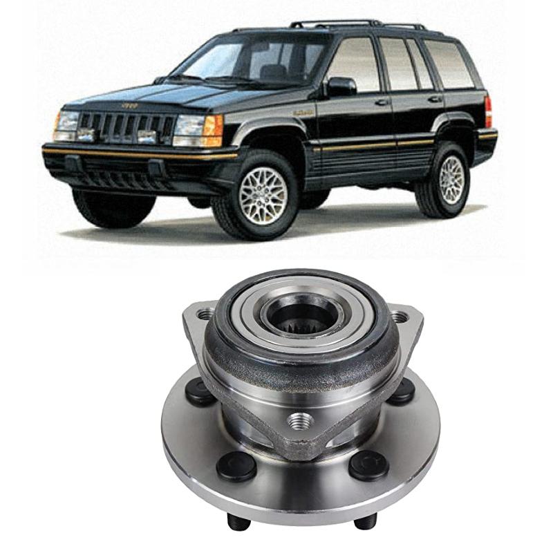 Cubo de Roda Dianteira JEEP Grand Cherokee 1993 até 1998