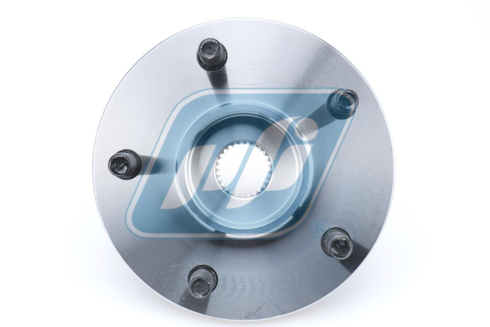 Cubo de Roda Dianteira JEEP Grand Cherokee 1999 até 2004
