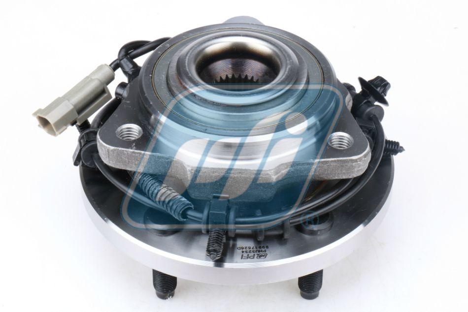 Cubo de Roda Dianteira JEEP Grand Cherokee 2005 até 2010, com ABS