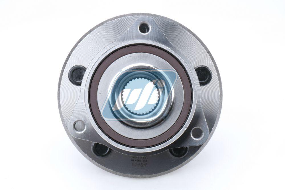 Cubo de Roda Dianteira JEEP Grand Cherokee 2011 até 2018