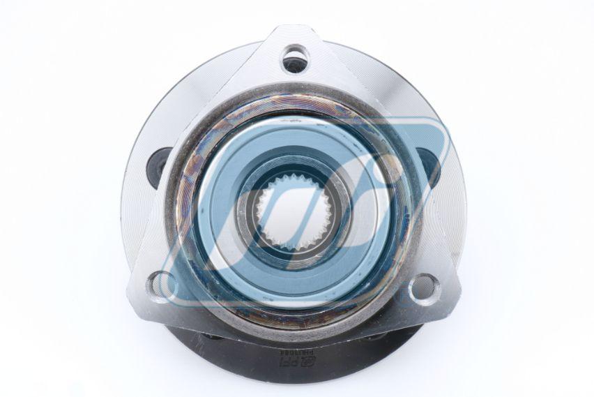 Cubo de Roda Dianteira JEEP Wrangler 1995 até 1999
