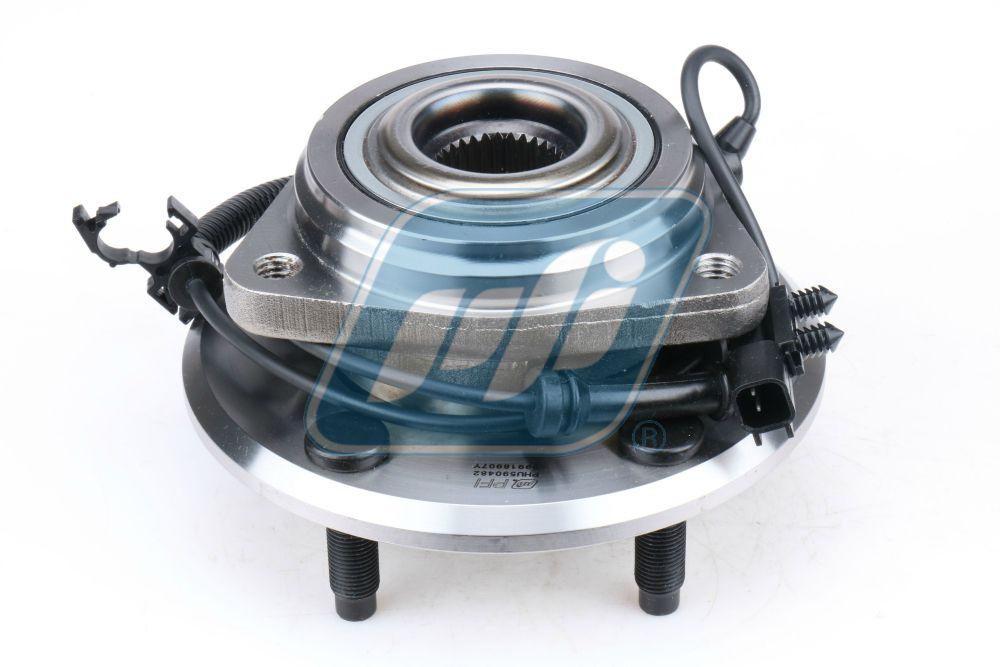 Cubo de Roda Dianteira JEEP Wrangler 2011 até 2017, 4x4 com ABS