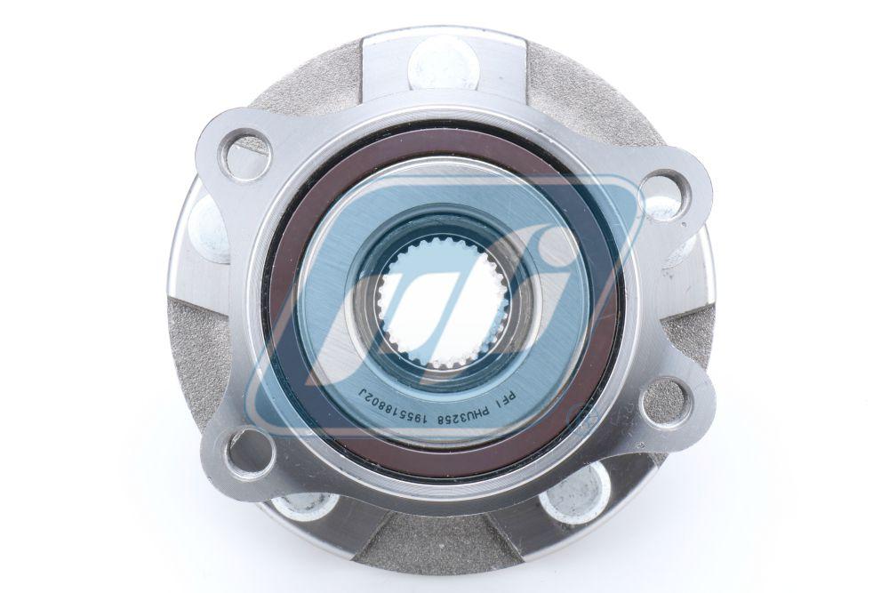 Cubo de Roda Dianteira Lexus NX200T/NX300 2014 até 2020