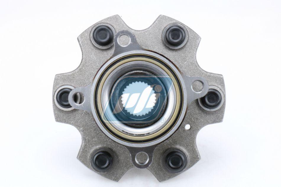 Cubo de Roda Dianteira MITSUBISHI Pajero 3D 2007 até 2016