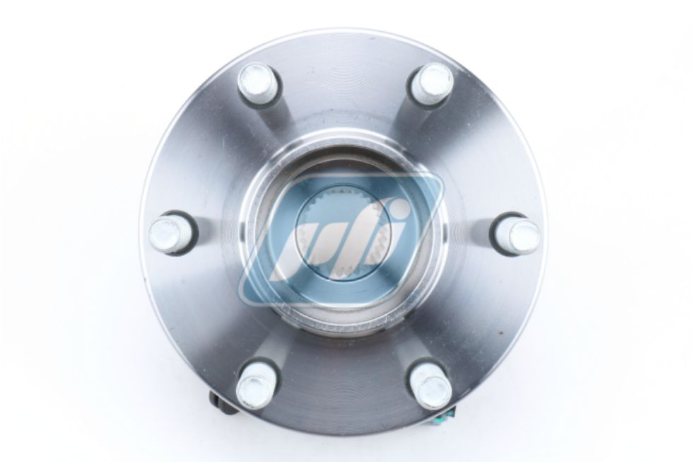 Cubo de Roda Dianteira NISSAN Frontier 2006 até 2015, 4x4, com ABS