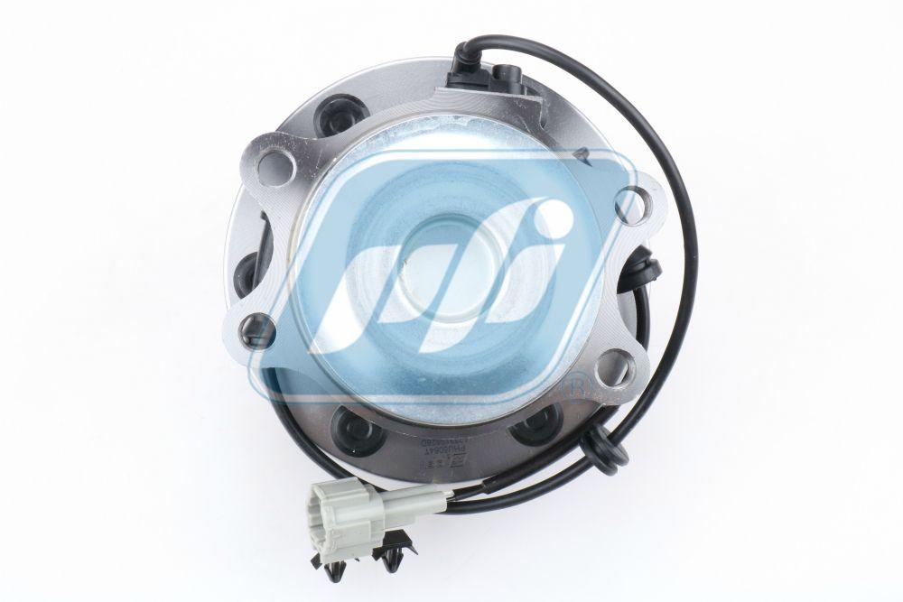 Cubo de Roda Dianteira NISSAN Frontier de 2006 até 2015, 4x2