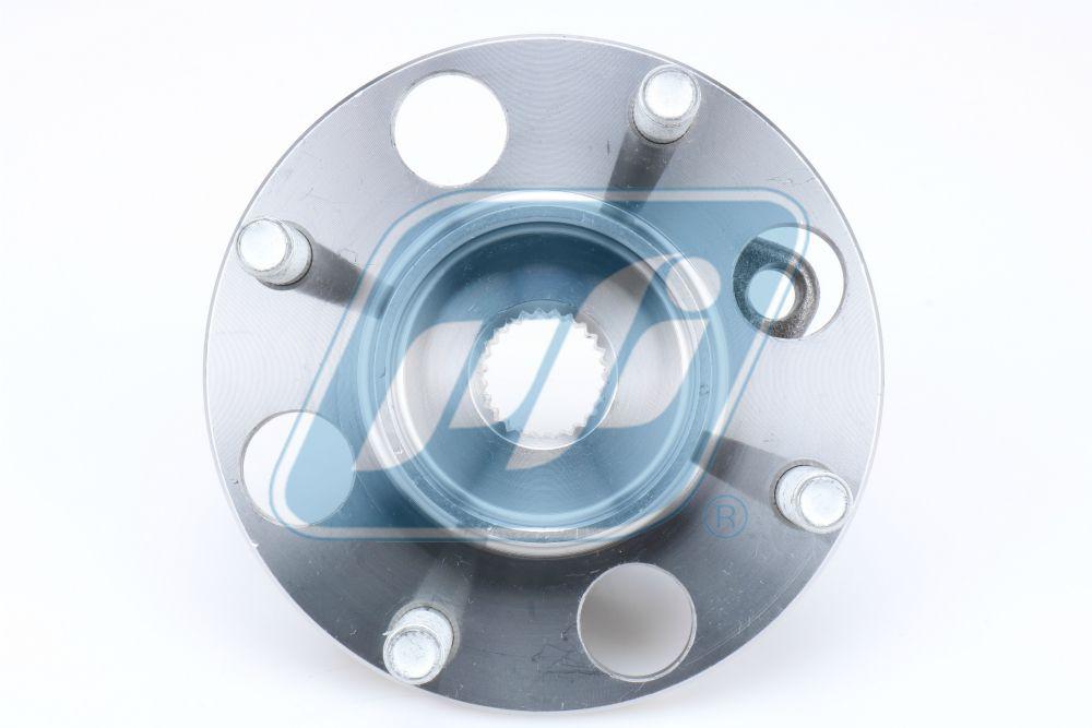 Cubo de Roda Dianteira NISSAN Livina 2009 até 2015