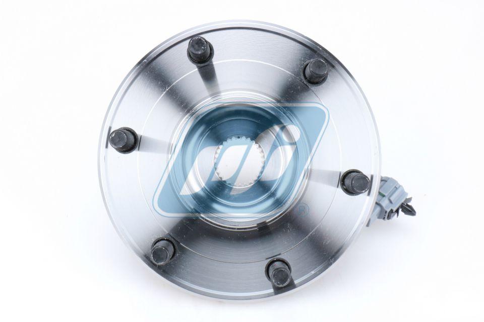 Cubo de Roda Dianteira NISSAN Pathfinder 2004