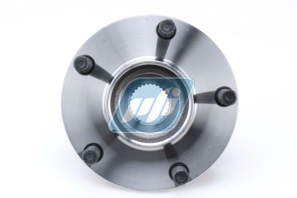 Cubo de Roda Dianteira NISSAN Quest 2004 até 2009, com ABS