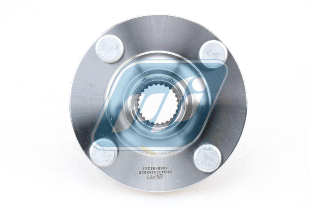 Cubo de Roda Dianteira Nissan Sentra 1990 até 1994