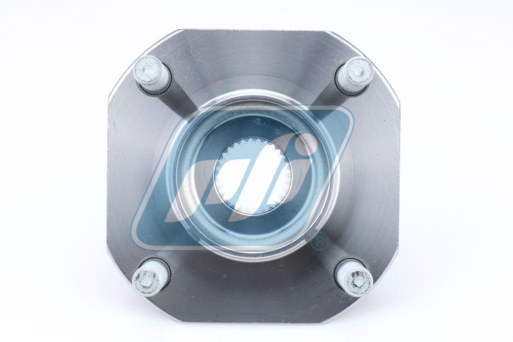 Cubo de Roda Dianteira NISSAN Sentra 2007-2013, com ABS
