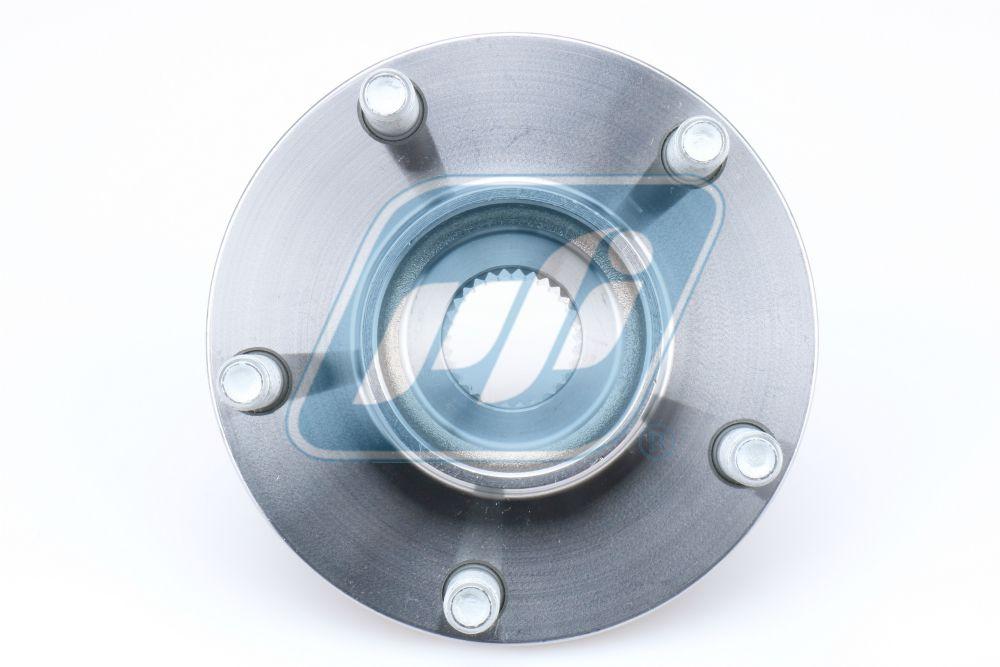 Cubo de Roda Dianteira NISSAN Sentra SE-R 2007 até 2012