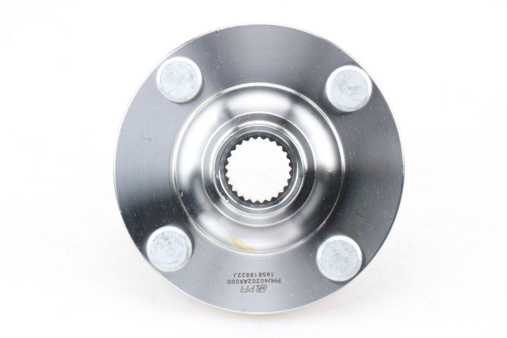 Cubo de Roda Dianteira NISSAN Versa 2011 até 2018