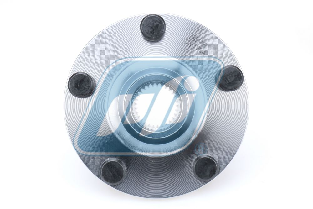 Cubo de Roda Dianteira NISSAN X-Trail 2001 até 2008
