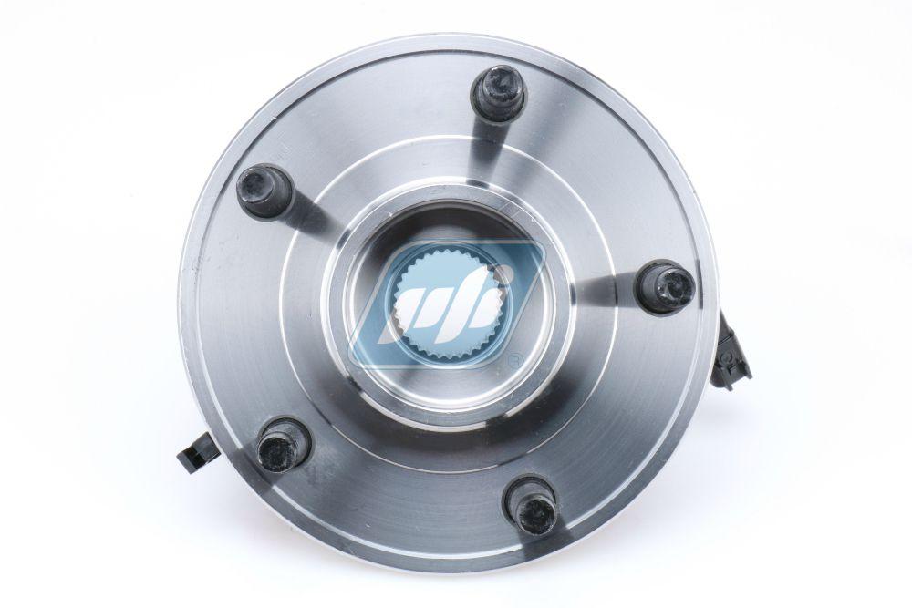 Cubo de Roda Dianteira para JEEP Wrangler 2007 até 2010, com ABS