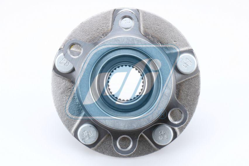 Cubo de Roda Dianteira RENAULT Koleos 2005 até 2014