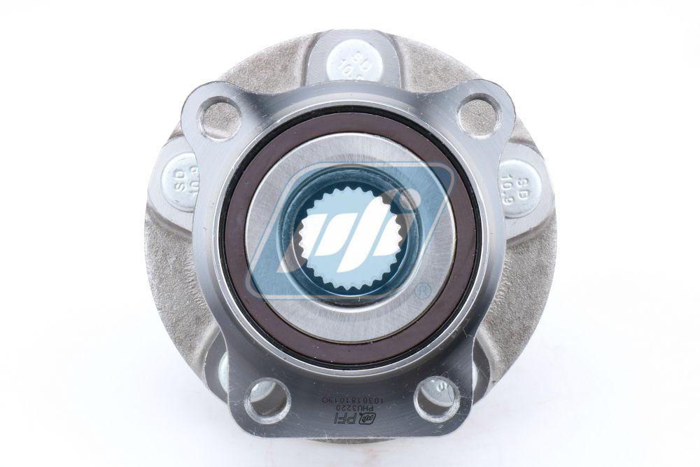 Cubo de Roda Dianteira SUBARU Impreza 2008 até 2011, com ABS