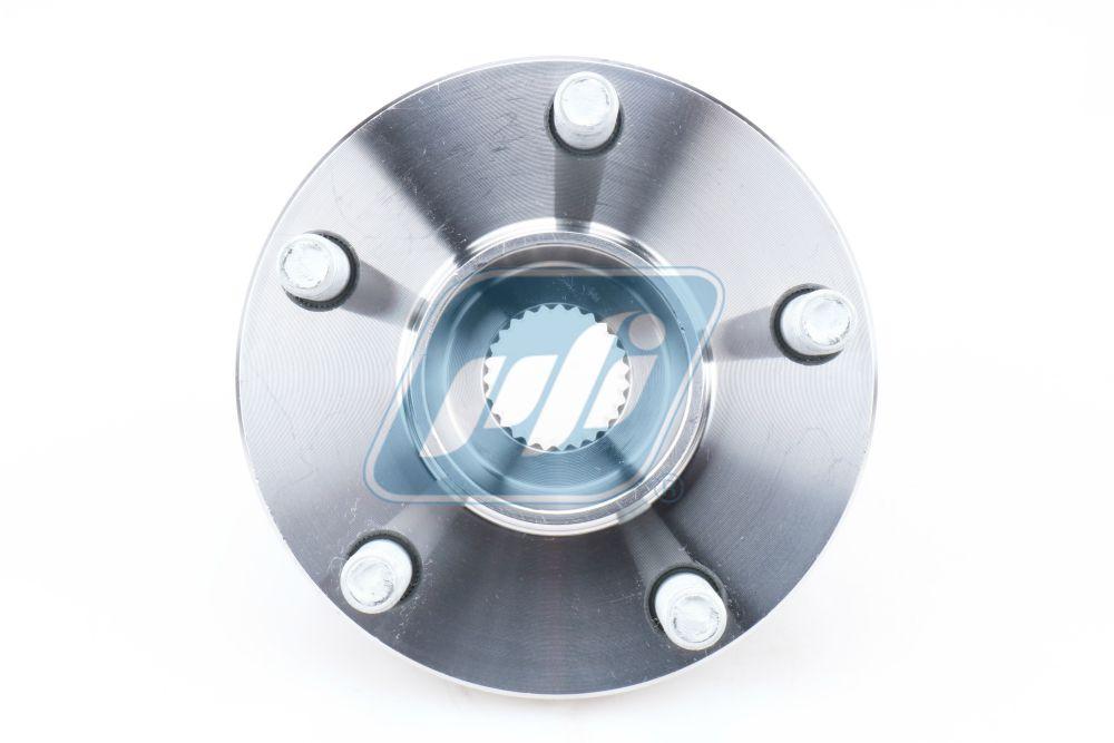 Cubo de Roda Dianteira SUBARU Legacy 2003 até 2014, com ABS