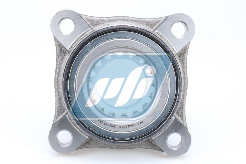 Cubo de Roda Dianteira TOYOTA FJ Cruiser 2007-2014