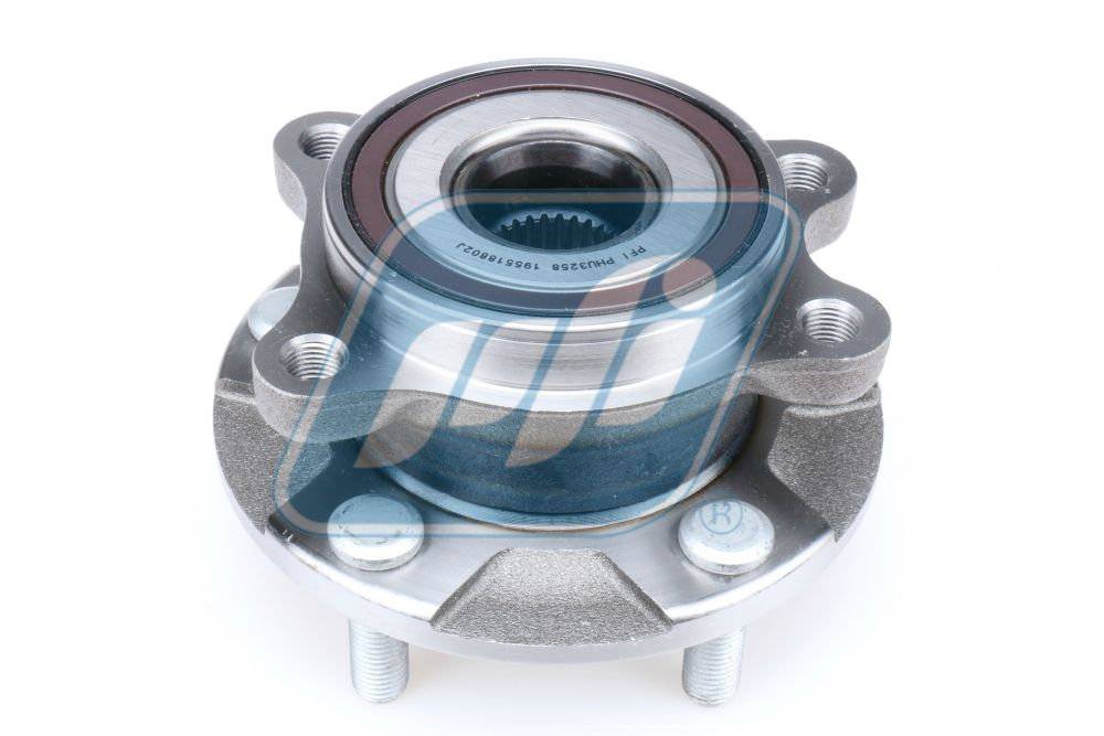 Cubo de Roda Dianteira TOYOTA RAV4 2006 até 2012, Cambio Manual