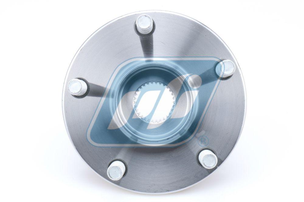 Cubo de Roda Dianteira TOYOTA RAV4 2013 até 2018, 2.5L, 4WD