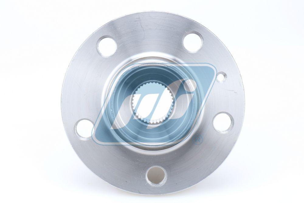 Cubo de Roda Dianteira VOLKSWAGEN Spacefox 2006 até 2019