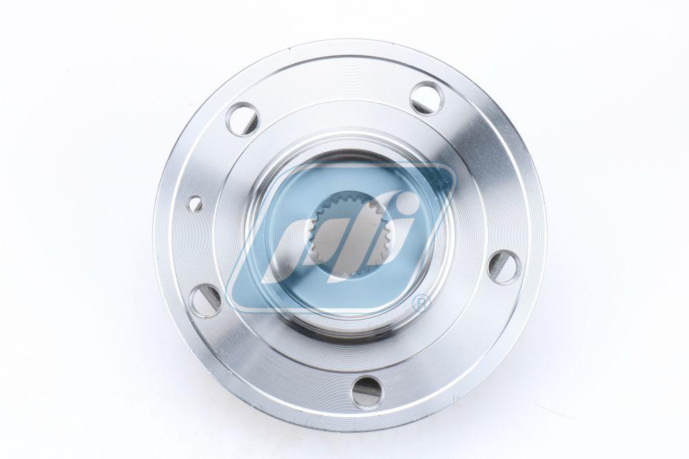 Cubo de Roda Dianteira VOLVO C70 1997 até 1998