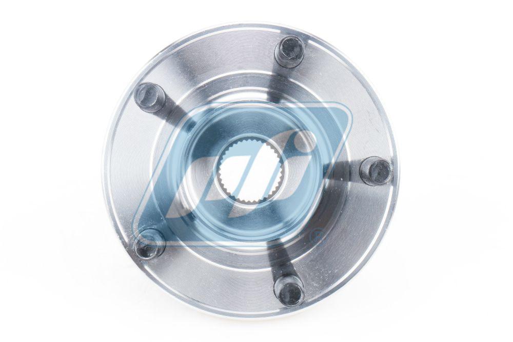Cubo de Roda Dianteira VOLVO C70 2006 até 2013