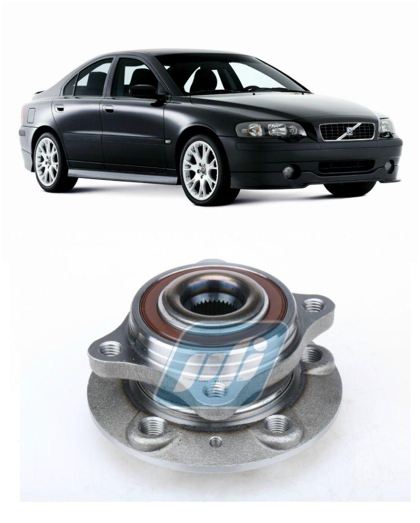 Cubo de Roda Dianteira Volvo S60 2000 até 2010, com ABS