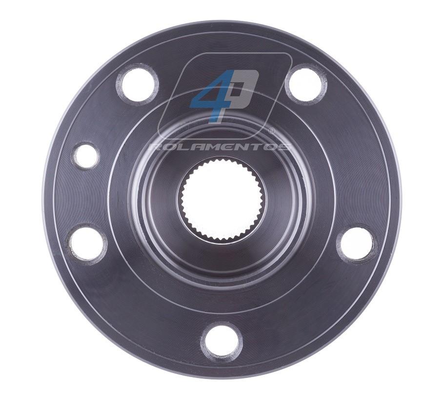 Cubo de Roda Dianteira VOLVO S60 2011 até 2017