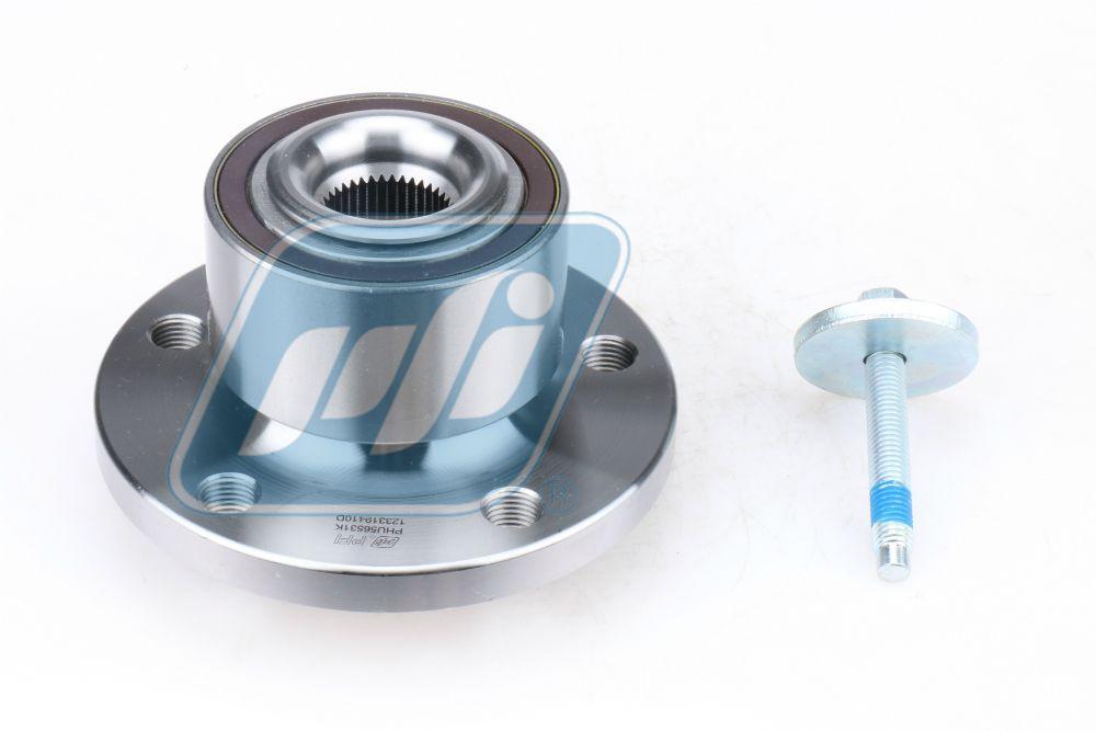 Cubo de Roda Dianteira VOLVO V70 2011 até 2017