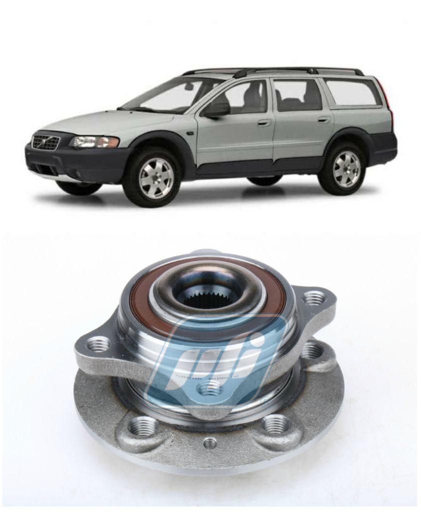 Cubo de Roda Dianteira Volvo XC70 2000 até 2007 com ABS