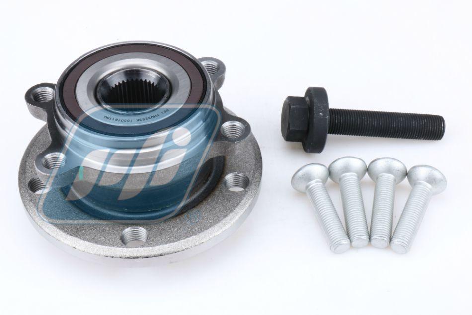 Cubo de Roda Dianteira VW Jetta 2005 até 2018, ABS