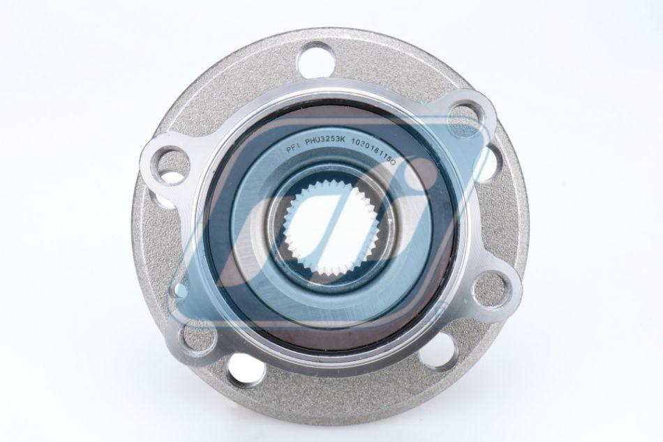 Cubo de Roda Dianteira VW Passat 2005 até 2014, ABS