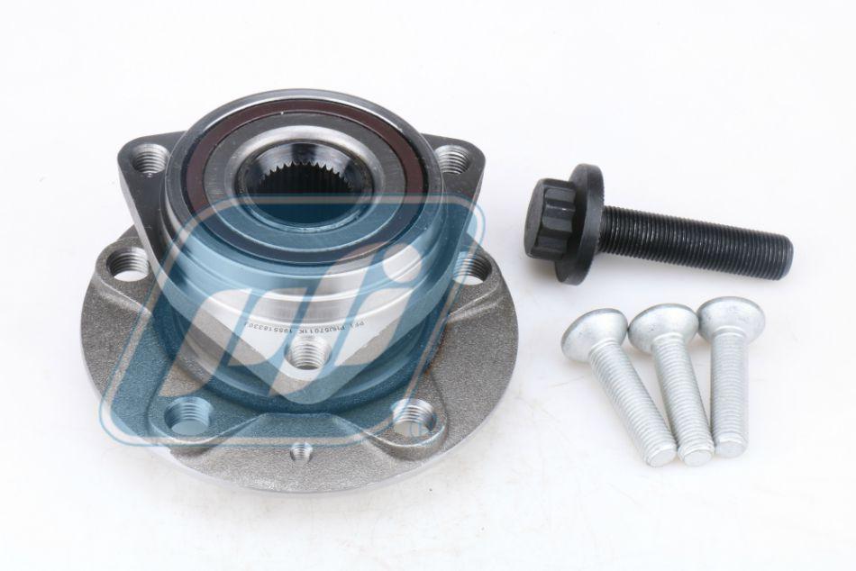 Cubo de Roda Dianteira VW Passat, 2014 até 2017, com ABS