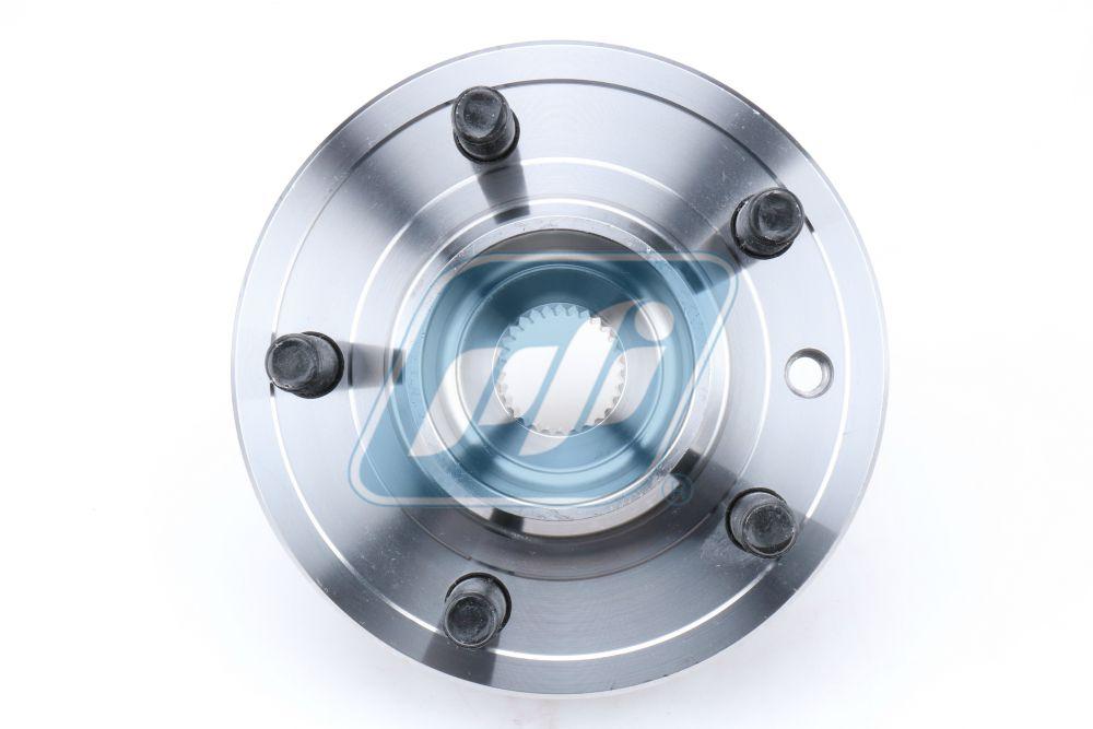 Cubo de Roda Dianteiro LAND ROVER Discovery 3 2005-2010