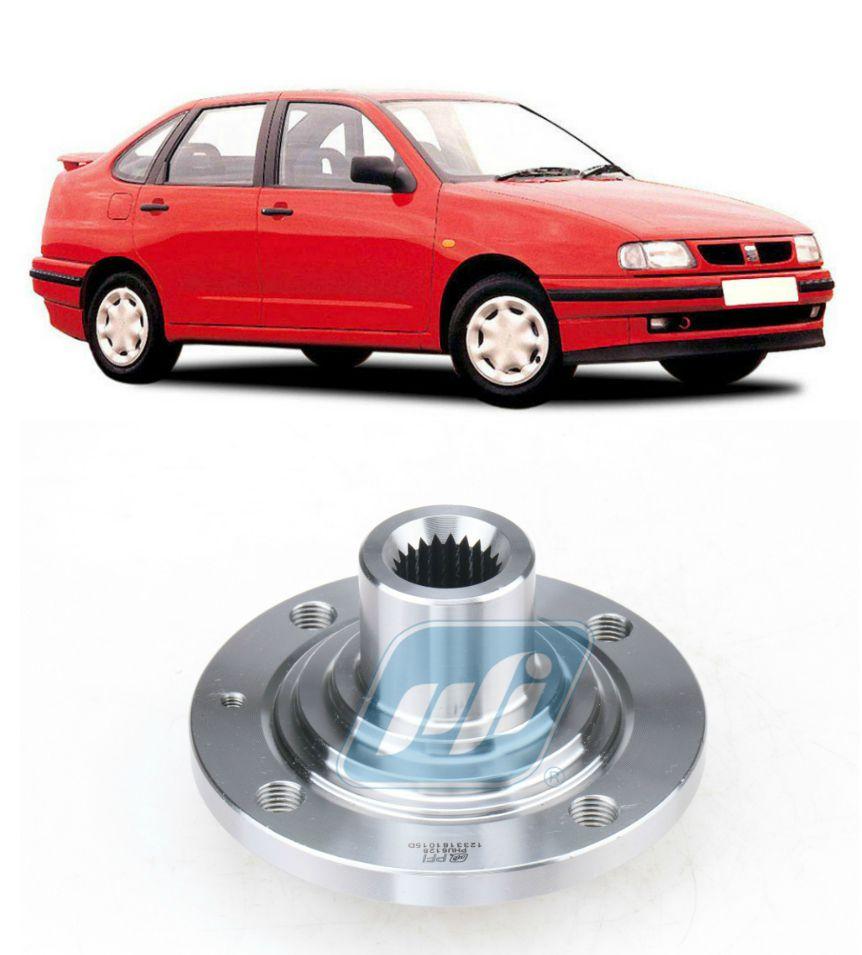 Cubo de Roda dianteiro SEAT Cordoba 1993-2001, sem ABS