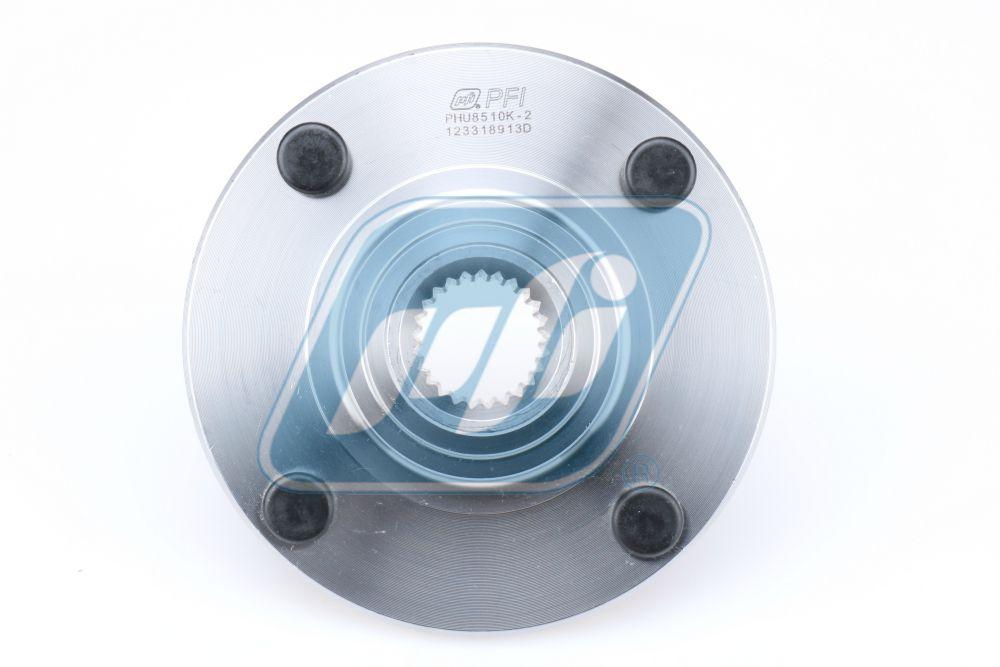 Cubo de Roda e Rolamento Dianteiro FORD Focus 1998 até 2009