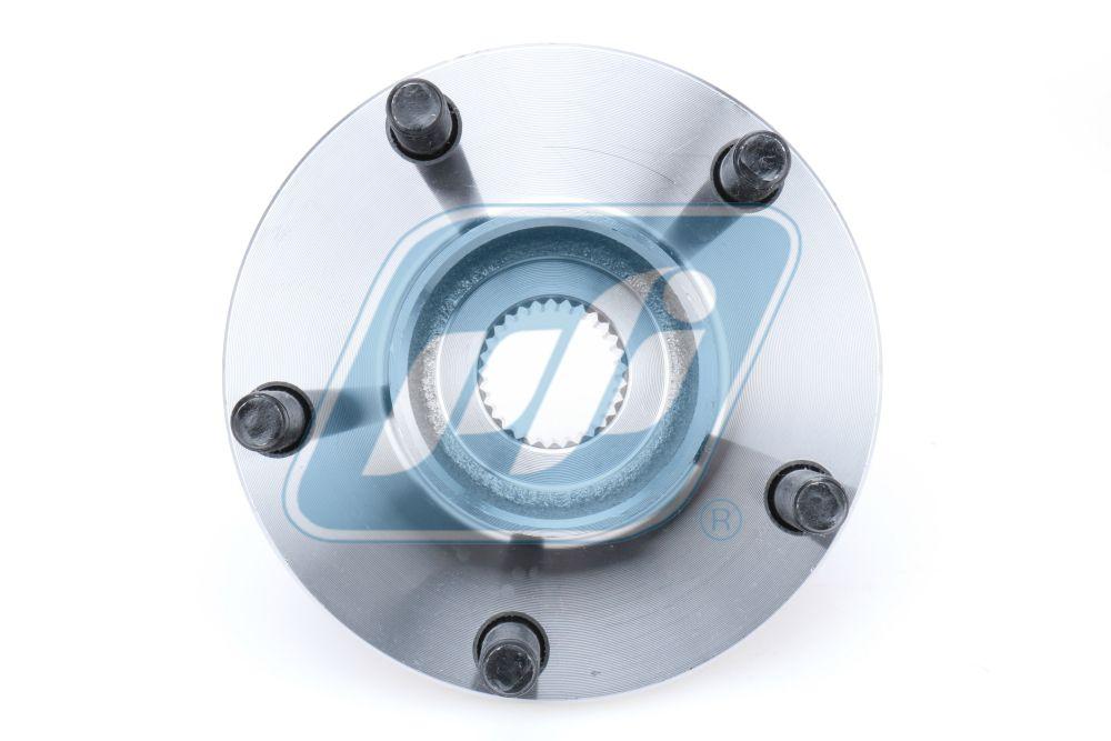 Cubo de Roda e Rolamento Dianteiro NISSAN Maxima 2000 até 2008