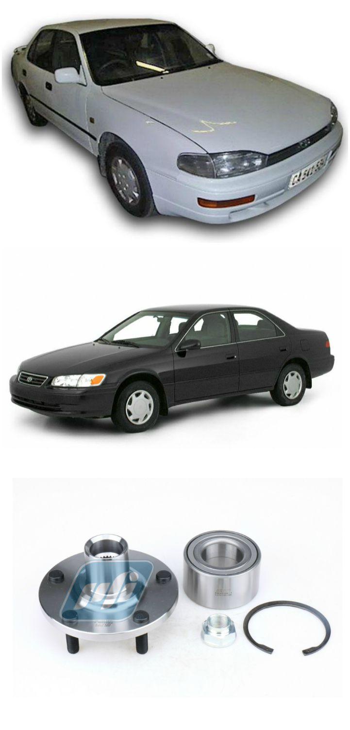 Cubo de Roda e Rolamento Dianteiro TOYOTA Camry 1992-2003