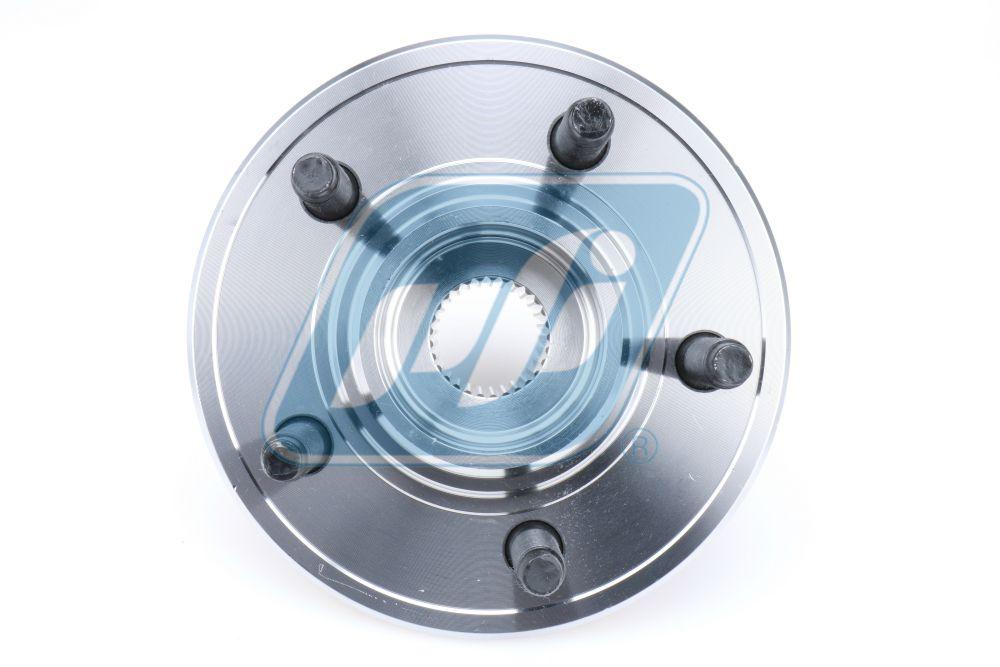 Cubo de Roda e Rolamento Traseiro FORD Explorer 2002 até 2010