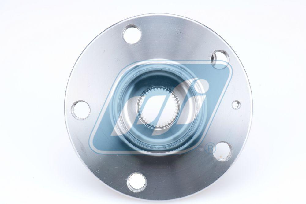 Cubo de Roda Traseira AUDI A3 Quattro 2007 até 2013