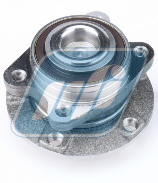Cubo de Roda Traseira AUDI A6 2005 até 2011, FWD, com ABS